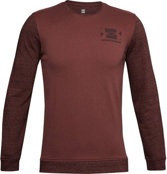 Under Armour Men's Sportstyle French Terry Sweatshirt