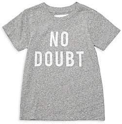 Sol Angeles Little Girl's & Girl's No Doubt Tee