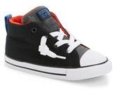Converse Infant Boy's Chuck Taylor All Star 'Street' Slip-On Sneaker