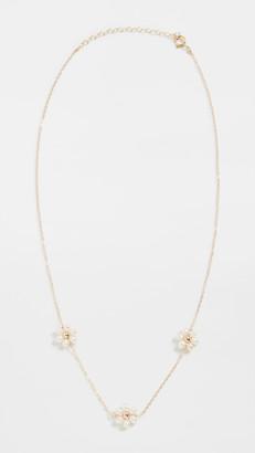 Kozakh Fiores Necklace