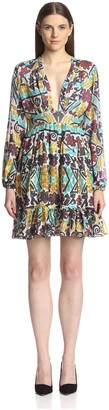Carolina K. Women's Greta Short Dress