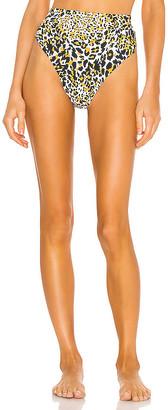 Nookie Brasilia High Waisted Bikini Bottom