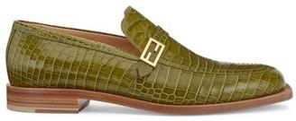 Fendi Loafers