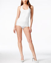 Spanx Light Control Perforated Racer Tank 10016R