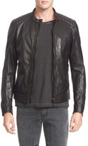 Belstaff Men's V Racer Leather Jacket