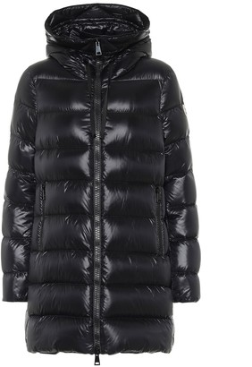 Moncler Suyen down coat