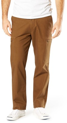 Dockers Big & Tall Classic-Fit Utility Cargo Pants
