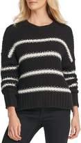 DKNY Chunky Stripe Sweater