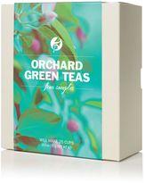 Adagio Teas Orchard Green Loose Leaf Tea Sampler