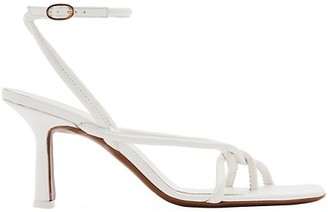 Neous Alkes Leather Sandals