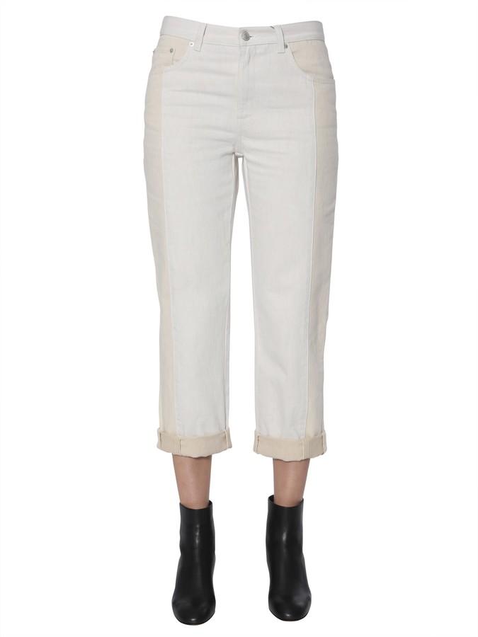 e6be09c9 Side Panel Jeans - ShopStyle UK