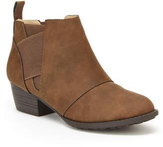 Jambu Jbu By JBU by Women's Casual boots BROWN - Brown Emery Ankle Boot - Women