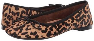 Aerosoles Homerun (Black Leather) Women's Shoes
