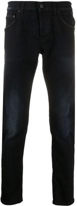 Dondup Mius low-rise slim-fit jeans