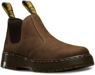 Dr. Martens Utility Hardfie Leather Chelsea Boots