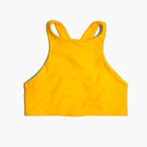 Madewell x BikyniTM Crop Bikini Top