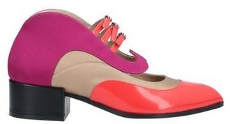 Paula Cademartori Shoe boots