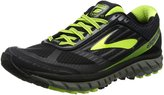Brooks Ghost 9 GTX Men US 12 Black Running Shoe