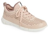 Ecco Women's 'Intrinsic' Leather Sneaker