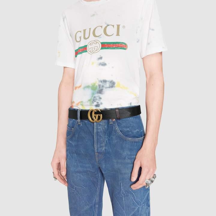 50d751110d4 Gucci Belts For Men - ShopStyle UK