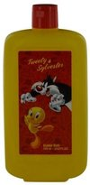 Looney Tunes Tweety And Sylvester By Bubble Bath 23.8 Oz