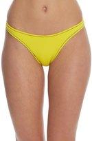 Body Glove Swimwear 80's Throwback Straight Up Bikini Bottom 8152875
