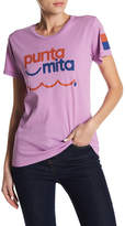 Freecity Free City Punta Mita Waters Graphic Tee