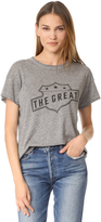The Great The Boxy Crew Tee