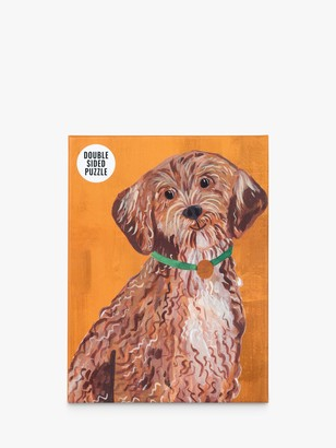 Talking Tables Cockapoo Jigsaw Puzzle, 100 Pieces