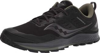 Saucony Men's Peregrine 10 Trail Running Shoe