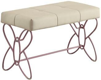 ACME Furniture Acme Priya Ii Bench