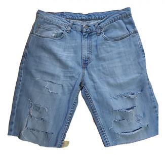 Levi's Denim - Jeans Shorts