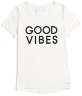 Tommy Hilfiger Good Vibes Tee