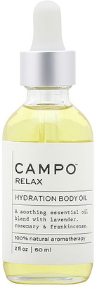 CAMPO Relax Hydration Body Oil