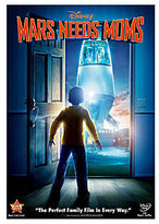 Disney Mars Needs Moms - DVD