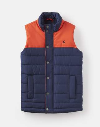 Joules 208596 Padded Gilet