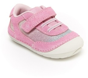 Stride Rite Soft Motion Jazzy Toddler Girls Casual Shoes
