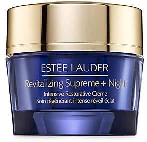 Estée Lauder Women's Revitalizing Supreme+ Night Intensive Restorative Crà ̈me