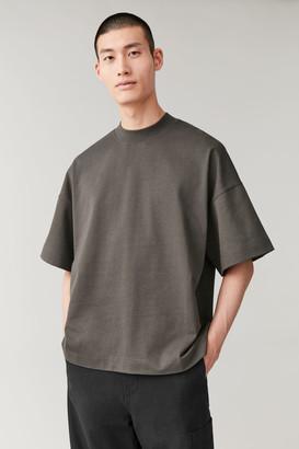 Cos Shoulder Drop T-Shirt