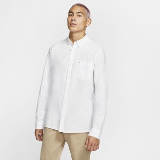 Nike Men's Long-Sleeve Shirt Hurley One And Only