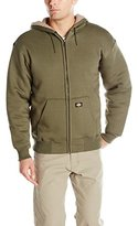 Dickies Men's Sherpa Lined Fleece