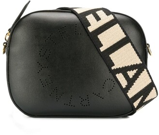 Stella McCartney Stella Logo belt bag
