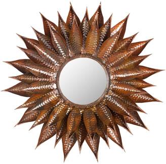 Safavieh Sunflower Mirror