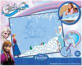 Disney Frozen Etch 2/O Drawing Mat in Blue