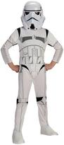 Rubie's Costume Co White Stormtrooper Dress-Up Set - Kids