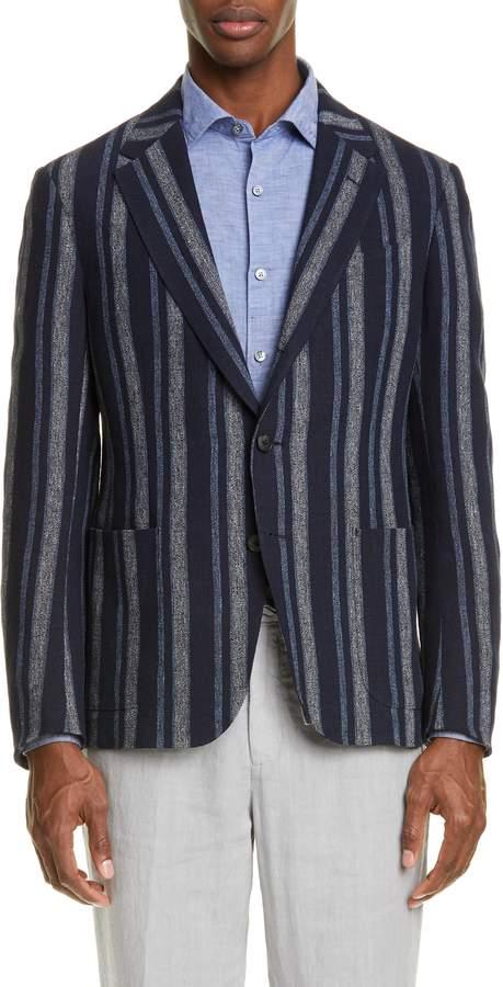 72c83a67f Ermenegildo Zegna Blazers & Sport Coats For Men - ShopStyle Australia