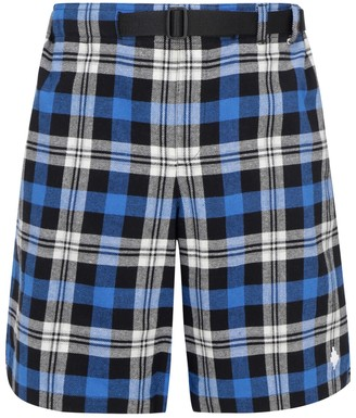 Marcelo Burlon County of Milan Bermuda Shorts