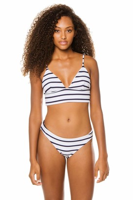 Eberjey Women's Dawn Bikini TOP