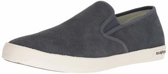 SeaVees Men's Baja Slip On Varsity Sneaker