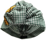 Oh la Flor Gorgeous Plaid Turban